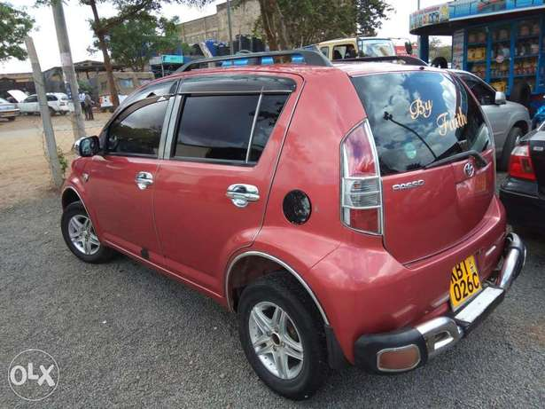 Clean pimped car Athi River Township - image 2