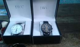 IWC automatic watches