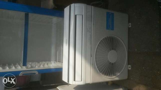 Brand new Haier thermocool 1.5hp split unit A.C up for sale Abuja - image 1