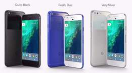 Brand New Sealed Google Pixel 32GB at 72000 with 1yr warranty