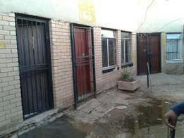 Rooms to Rent in Soweto