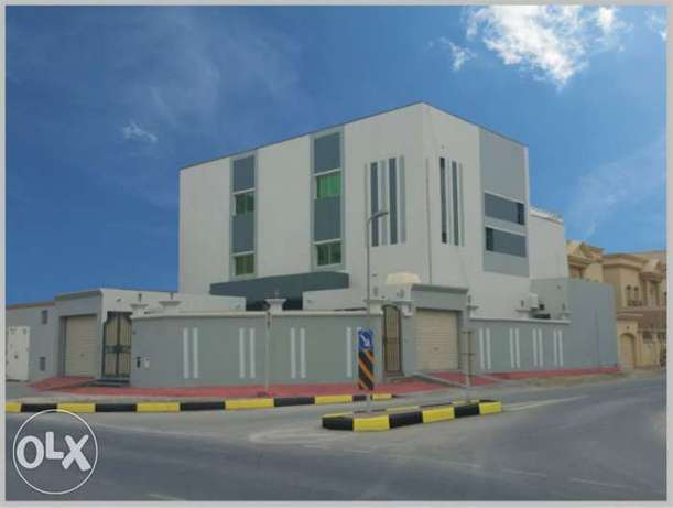 For Sale luxurious 10 bedroom duplex villa in Juffair