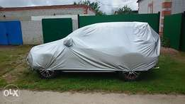 car cover, water proof, dust proof, sun proof and double sided
