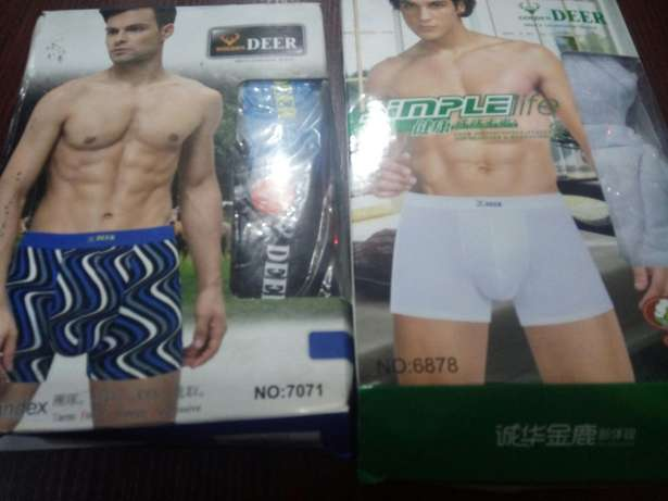 Men's quality underwear Port Harcourt - image 5
