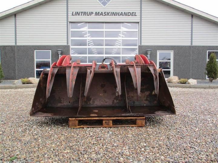 Redrock Skovl Med Siloklo 225 Cm
