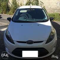 Fors fiesta 2010 for sale