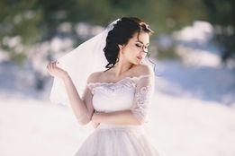 d8a63fe7b54 Чугуев - Свадебные платья костюмы - OLX.ua