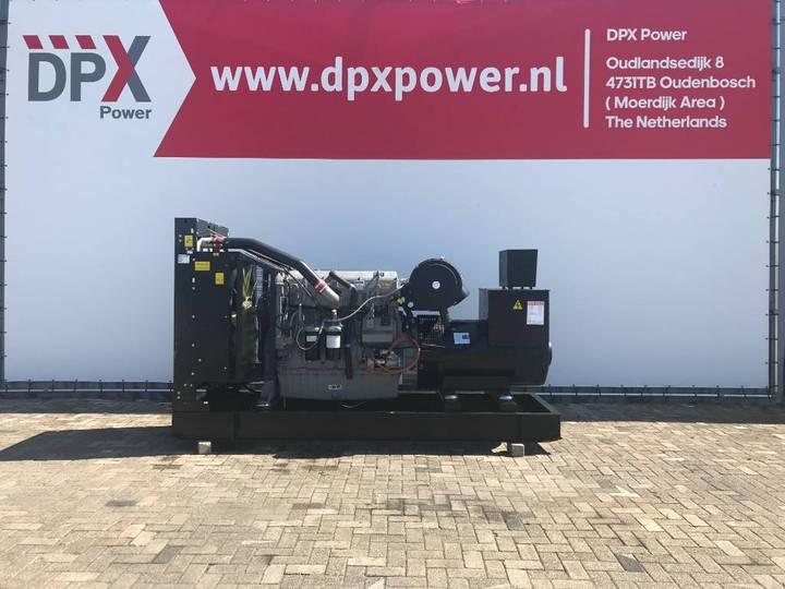 Perkins 2506C-E15TAG1 - 550 kVA Generator - DPX-11888 - 2014