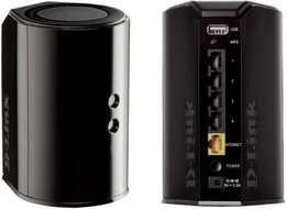 New D-Link Wireless N600 Dual Band Gigabit Router DIR-826L