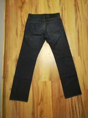 ea81ea9381fe1 Spodnie meskie jeansy Hugo Boss Szczecin Pomorzany • OLX.pl