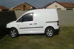 2013 Volkswagen Caddy 2.0tdi (81kw) F/c P/v for sale Diesel