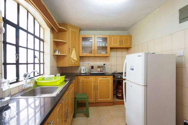 Furnished 2 bedroom Flat in South B off Mombasa Road South B - image 5
