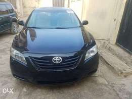 Extremely clean and affordable Toyota camry 07 toks