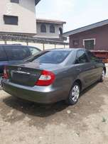 Tokunboh 2004 Camry leather seat