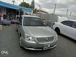 well maintained Toyota premio