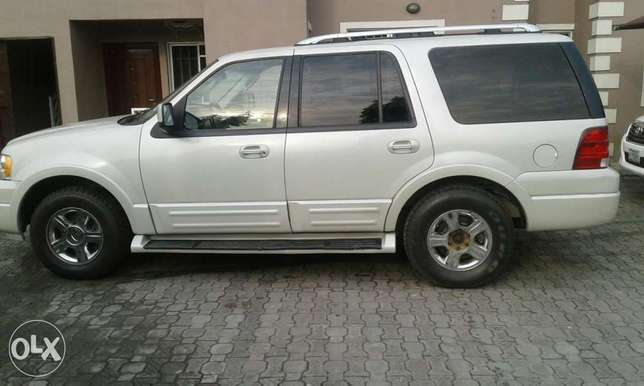 Clean Ford Expedition Port Harcourt - image 1