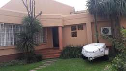 Townhouse to rent in SE3 Vanderbijlpark