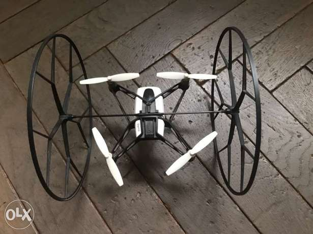 Drone Parrot brand