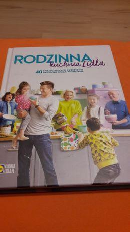 Książka Rodzinna Kuchnia Lidla Korzenna Olxpl
