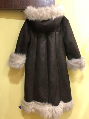 Дублянка дитяча  1 000 грн. - Одяг для дівчаток Коломия на Olx 1d86300a8dcc3