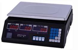 New Electronic scale(Max weight 40Kg)