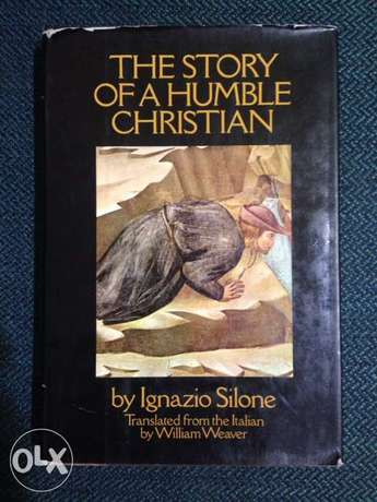 Story of a Humble Christian