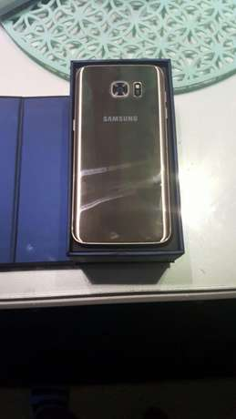 Samsung s7 edge 32gb Vereeniging - image 2