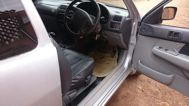 2 Door,Clean Toyota starlet.All Loaded ,OFFER PRICE!! Kabete - image 6