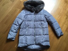 Carry płaszcz zimowy puchowy L Chodzież • OLX.pl