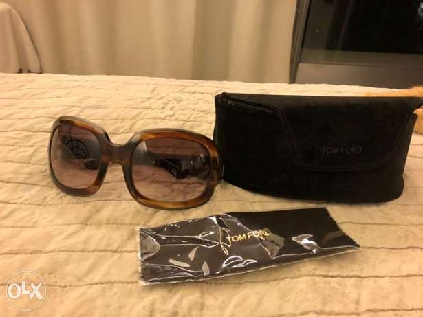 Tom Ford glasses for ladies