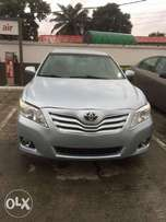 Tokunbo Toyota Camry 2010 for sale