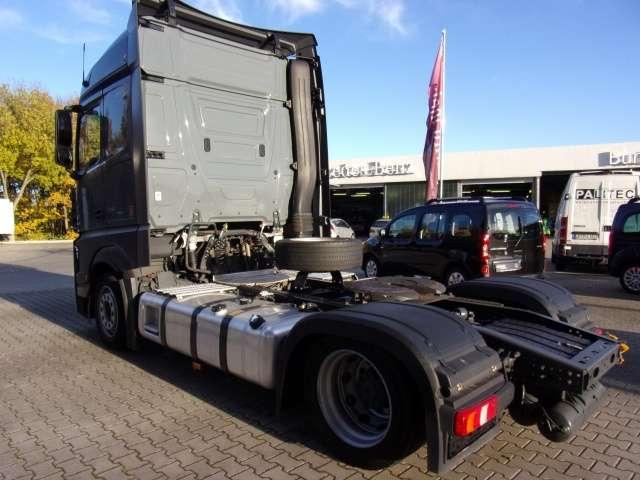 Mercedes-Benz Actros 1842LS Low Liner, SZM, Stream Space Euro6 Klima Navi Luftfeder ZV - 2015 - image 4