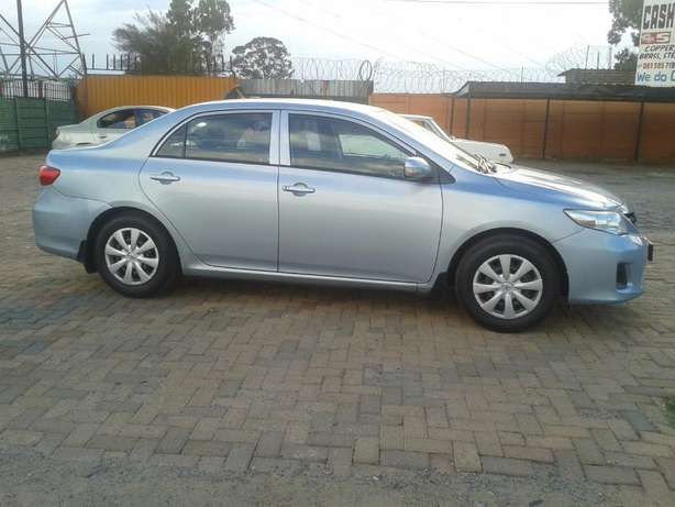 2012 Toyota Corolla 1.3Professional For Sale R115000 Is Available. Benoni - image 3