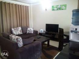 Lavish 1-Bedroom Furnished Apartment to Let in Westlands