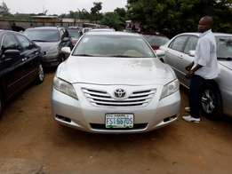 Clean Toyota Camry 2008 LE