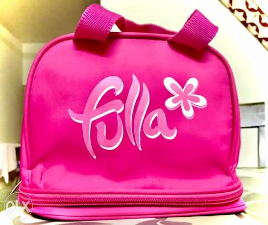 Fulla Bag available