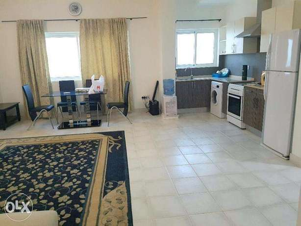 Fully furnished apartment for rent at Amwaj (Ref No: 27AJM)