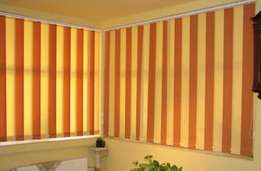 Office blinds - Sanctuary Homes