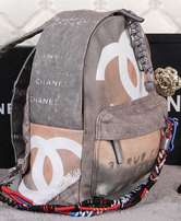 unusual Backpack for R750