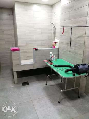 Grooming salon and spa 20 000#30 000L. L.