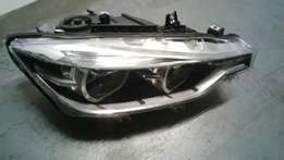 Bmw f30 body and suspension parts for sell stripping f30