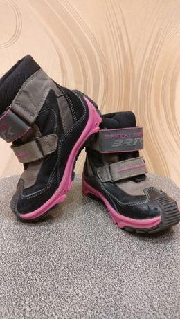 Зимние ботинки сапоги Bartek Sympatex 627fbd177a715