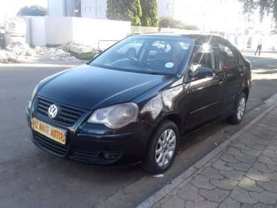 Volkswagen Polo classic 1.9tdi 74kw highline, Kempton Park - image 1
