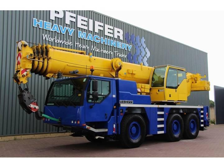 Liebherr LTM1055-3.2 - 2008