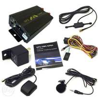 Multifunction Realtime Vehicle Car GPS/GSM/GPRS Tracking System Kit