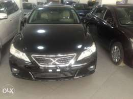 Toyota mark x(pay 60% and remainder in 8 months