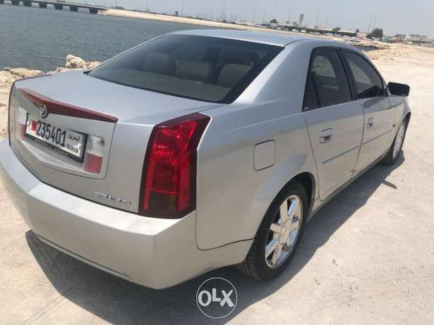 CTS Cadillac very good condition