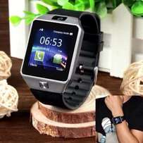 Smart Watch with SIM card and mem card