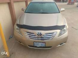 Toyota Camry 2010 with DVD player honer need money first body engine A