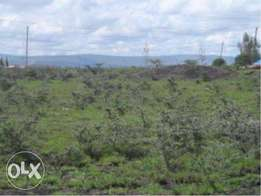 Syokimau, 2 Acres of Land for Sale